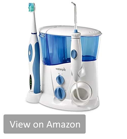 Need the best cordless water flosser 2018 got for you? The Waterpik Complete Care is as good as it gets and represents and striking value.