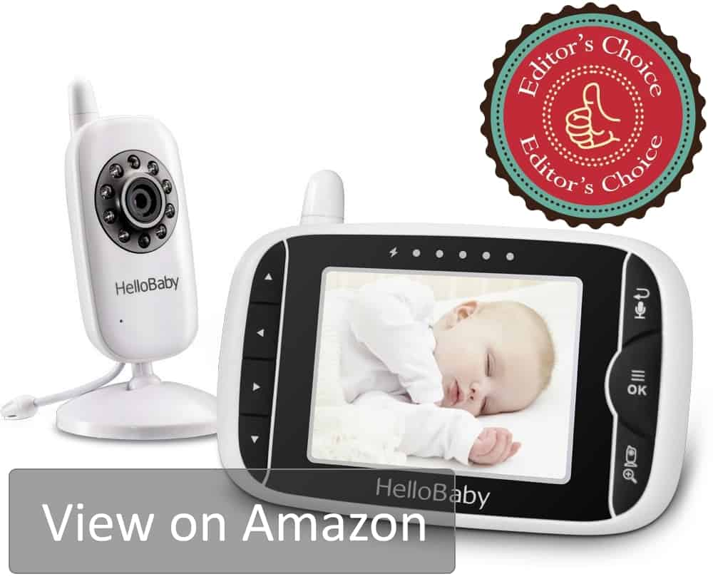 Best Video Baby Monitor Updated Sep 2019 Top 10