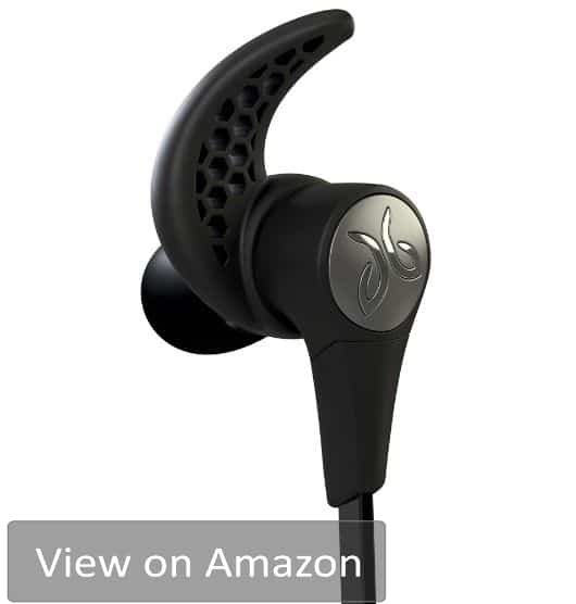 The best over ear headphones for working out - Jaybird X3 is our top pick. They are also the best best running headphones that are sweat proof, comfortable and sounds great.