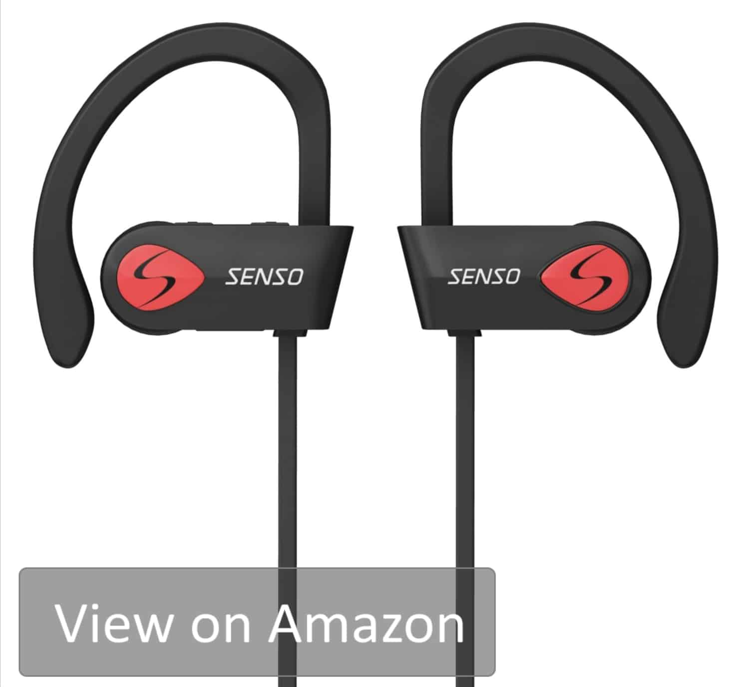 Senso ActivBuds S-250 are the best budget in ear headphones we have tested. There is nothing in that price range that feels more comfortable or sounds better.