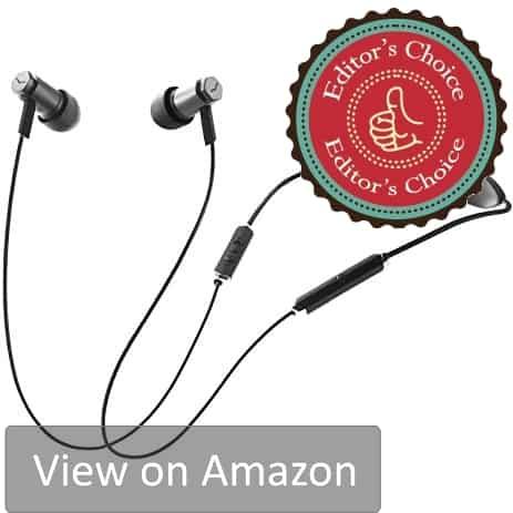 3eee068eb4859d Best Wireless In Ear Headphones 2018 - V-MODA Forza Metallo Wireless will  give you