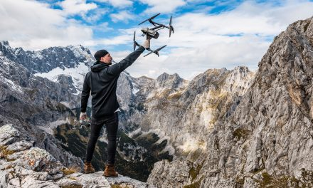 How to Fly a Drone for Beginners