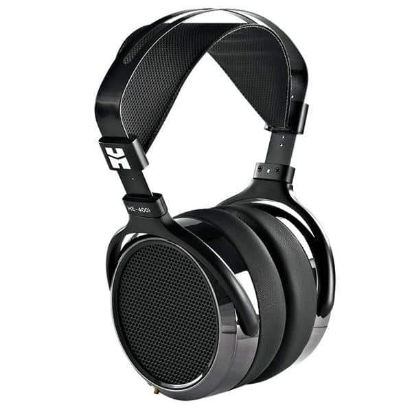 HiFiMan HE-400i is an updated model featuring outstanding value and an amazing price to value