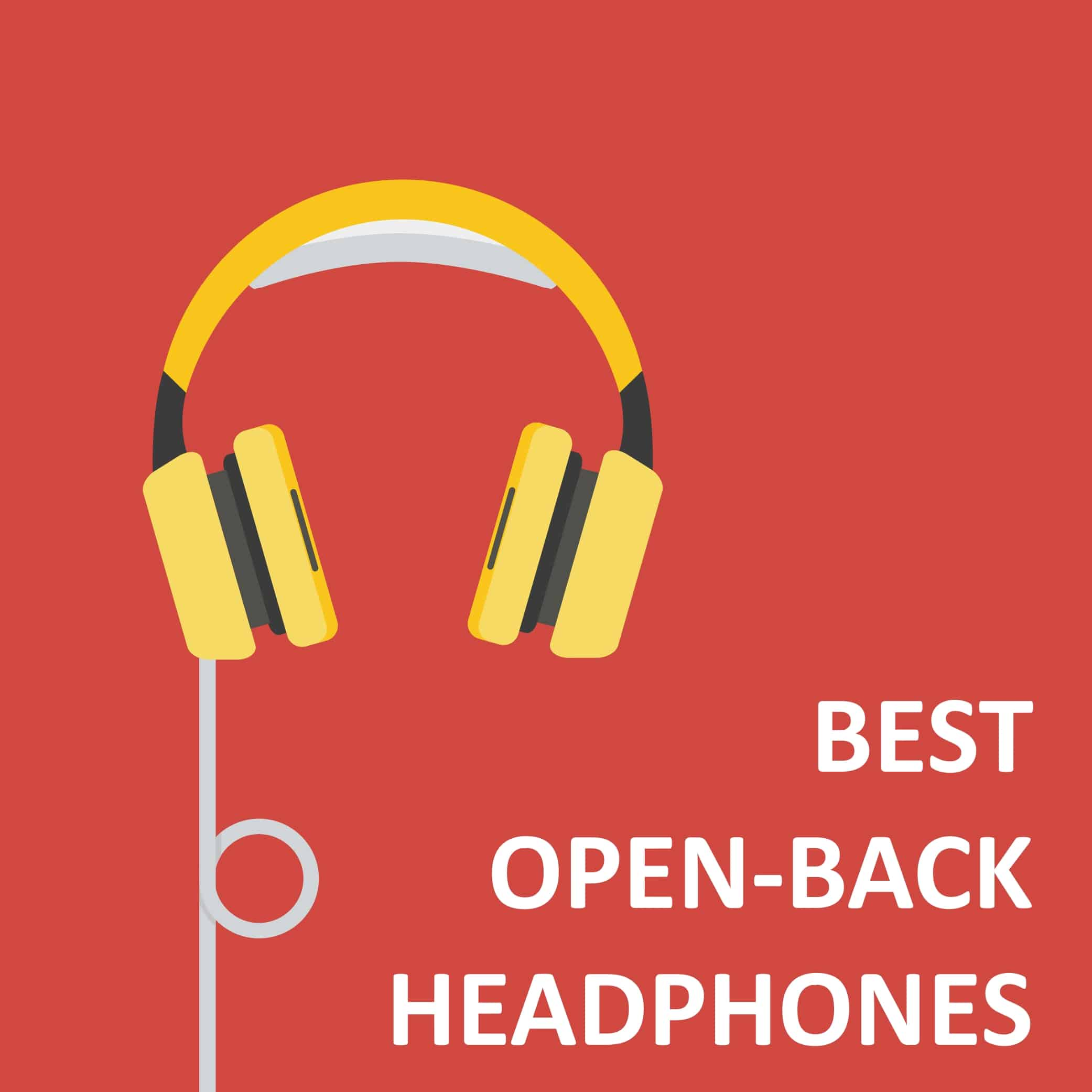 We have reviewed the top open-back headphones 2018 has available. We have categorized best headphones for gaming, movies, mixing, studio and critical listening.