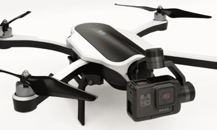 Top 8 Best Drones For GoPro in 2019 – Review and Comparison