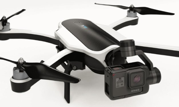 Best Drone For GoPro 2019