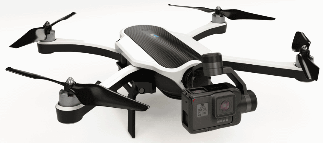 Top 10 Best Drones For GoPro in 2019 – Review and Comparison
