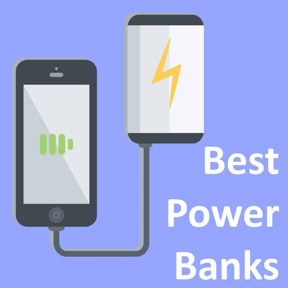 Best Power Bank in 2019 (Updated Jul 19) Top 10 - Crunch Reviews