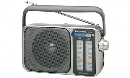 Best Portable Radio 2019