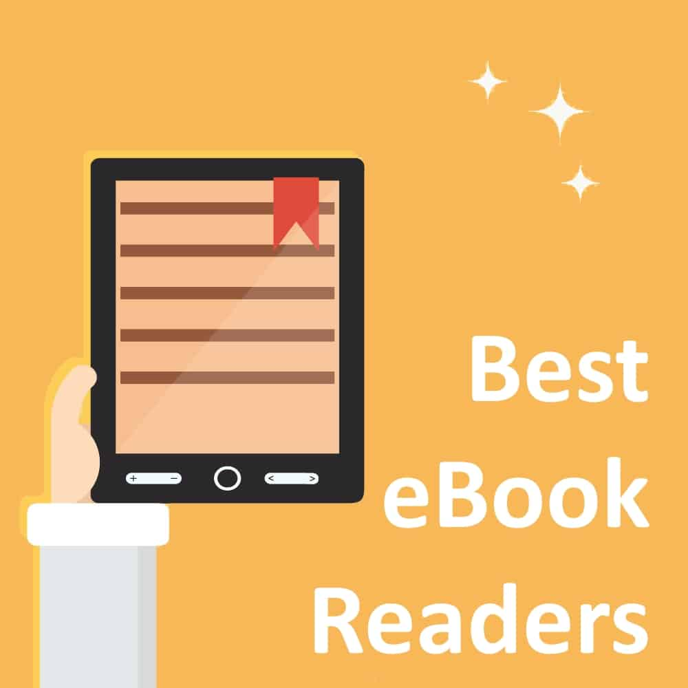 If you are looking for eReader recommendation, check out our top ebook reader review of 2019