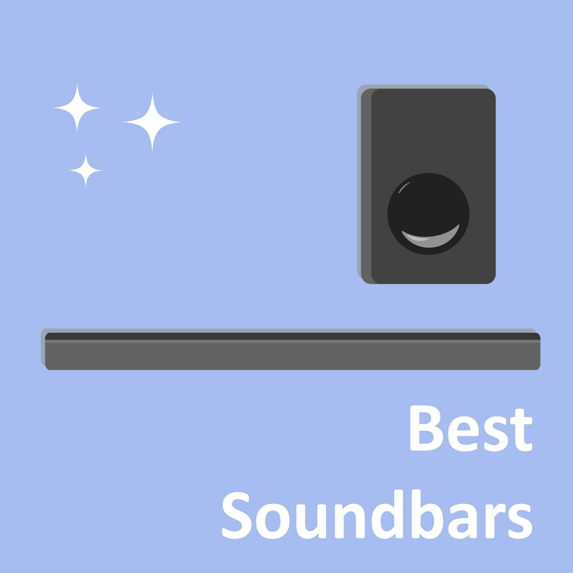 Top soundbar review 2018. Best soundbars from Sony, Samsung, Polk, Vizio and Yamaha