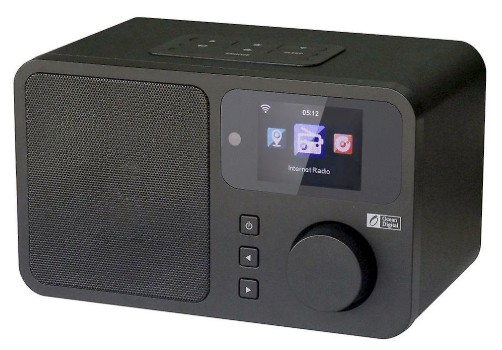 Simplicity, price and robustness make Ocean Digital WR-233 internet radio tuner a top pick in its class.