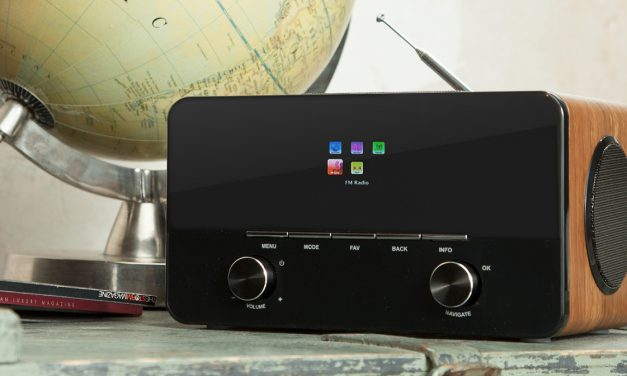 Top 10 Best Internet Radios in 2019 – Review and Comparison
