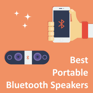 Best Portable Bluetooth Speakers of 2019 Top 10 - Crunch Reviews