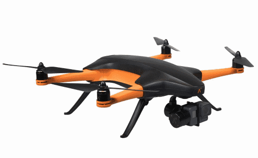 Airdog ADII is the BEST DRONE FOR FILMING. The drone's aerial camera and follow abilities are simply the best we have seen.