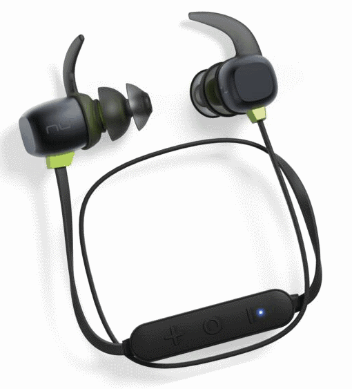 5ae3fe4740b Optoma NuForce BE Sports3 is the best workout headphones 2018 has. It has  specifically been