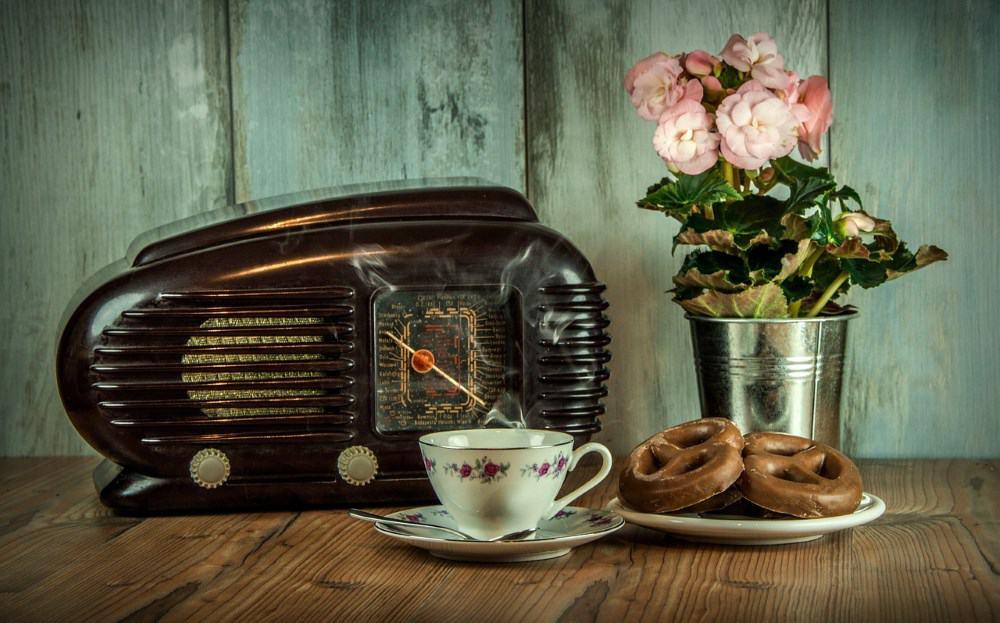 Radio Broadcasting History