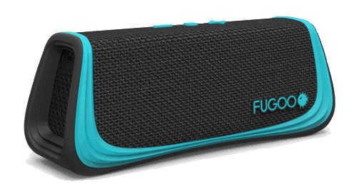The best speaker for your shower 2019 has to offer. The Fugoo Sport is so good that we struggled to find a fault with it, simply brilliant!