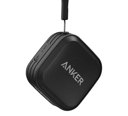 The Anker SoundCore Sport is an amazing little speaker that will blow you away. In our opinion this is quite comfortably the best mini Bluetooth speaker available today.