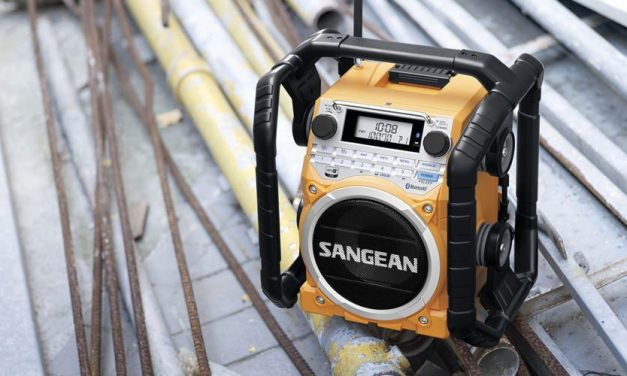 Top 10 Best Jobsite Radios of 2020 – Review & Comparison